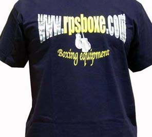 tee shirt rps-boxe.com